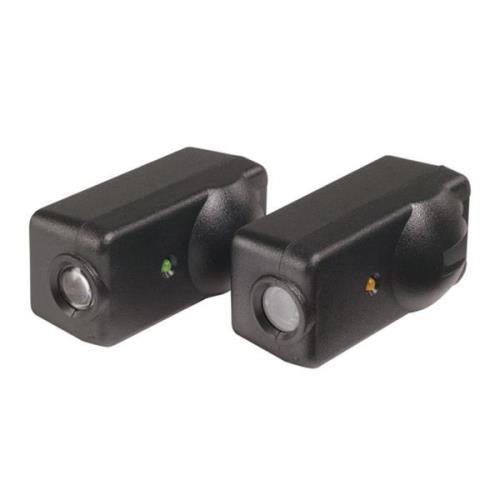 Chamberlain Replacement Safety Sensors with Brackets