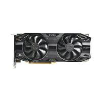 EVGA GeForce RTX 2070 Super Black Gaming Graphics Card