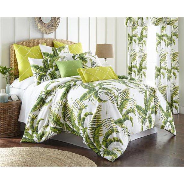 Colcha Linens Cc Tp Fc St Tropic Bay Tropic Pattern Fabric Per Yard Walmart Com Walmart Com