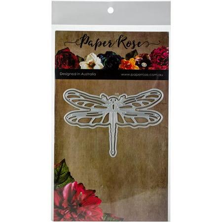 Dragonfly - Paper Rose Dies
