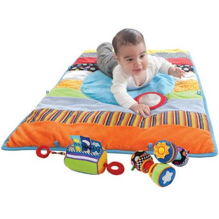 Edufit Infant Motor Skills Set