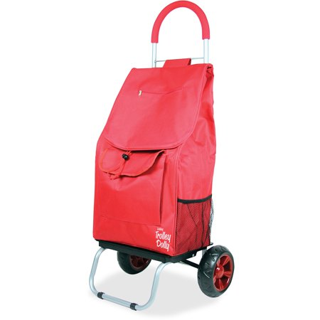 dbest Shopping Trolley Dolly, Multiple