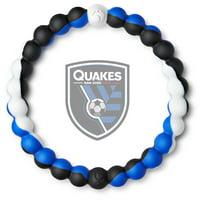 San Jose Earthquakes Lokai Bracelet