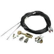 Wilwood 330-9371 Parking Brake Cable Kit