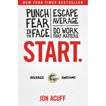 Start. : Punch Fear in the Face, Escape Average, and Do Work That - Halloween Punch In The Face