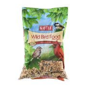 Kaytee Wild Bird Food Basic Blend, 5.0 LB