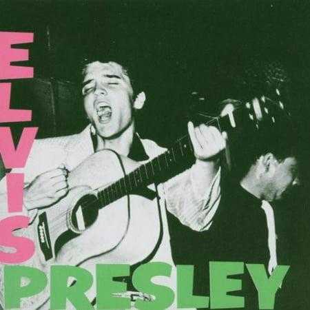 Elvis Presley (Vinyl) - Elvis Presley As A Kid