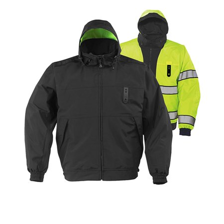Propper Defender Halo Ii Reversible Hi-Vis Duty Jacket F5473