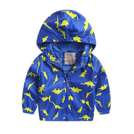 Boys Mcmurdo Down Parka - Baby Toddler Boys Girls Winter Warm Down Jacket Kids Cartoon Hooded Coat