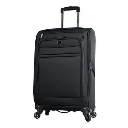 "TPRC 24"" Rolling Expandable 4-Wheel Spinner Now $36 (Was $53)"