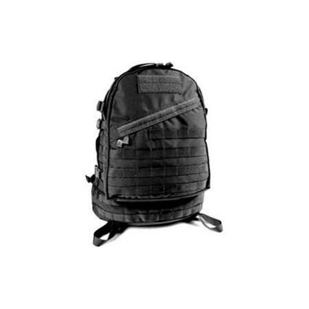 Blackhawk Assault Pack (Blackhawk! Ultralight 3-Day Assault Pack Black )