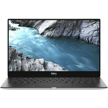 "Dell XPS 13 9380 Touchscreen Laptop, 13.3"", Intel Core i7-8565U, 8GB RAM, 256GB SSD, Intel UHD Graphics 620, XPS9380-7660SLV-PUS"