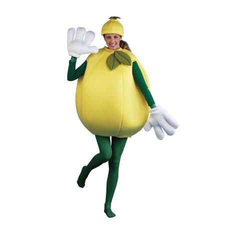 Lemon Costume](Alan Costume)