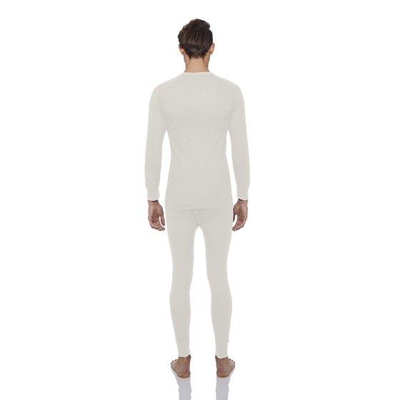 0cc0c718dceb Rocky - Rocky Men's Thermal 2pc Set Long John Underwear Ultra Soft ...