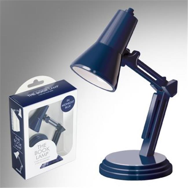 That Company Called If 94402 The Book Lamp - Midnight Blue