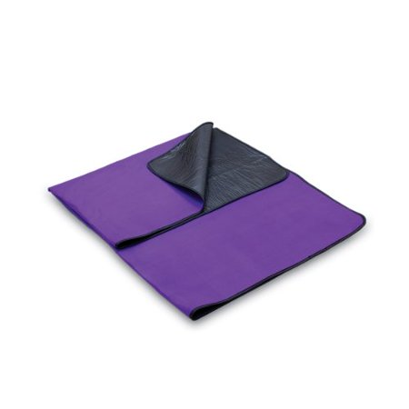 Blanket Tote Outdoor Picnic Blanket, (Purple with Black Liner) - image 1 of 1