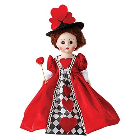 nice shoes 1929e b7f4d Madame Alexander Queen Of Hearts Doll, 8 | Walmart Canada