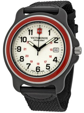 Victorinox Men's Swiss Army Original XL Nylon Watch 249085
