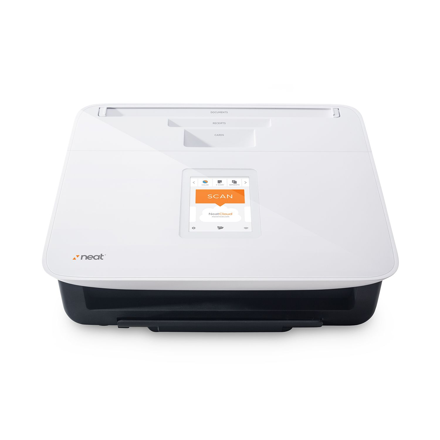 Neatreceipts NeatConnect Plus Wi-Fi Scanner with Bonus 6 ...