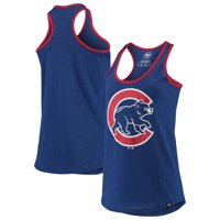 Chicago Cubs '47 Women's Imprint Club Tank Top - Royal