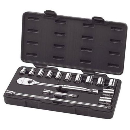 GearWrench 80706 15 Piece 1/2