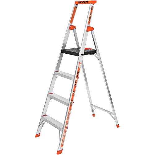 Little Giant Ladders 6 Flip N Lite Type Ia Platform