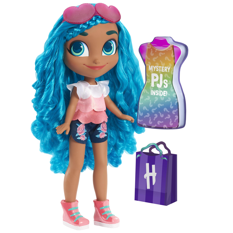 "Hairdorables 18"" Mystery Fashion Doll - Noah"