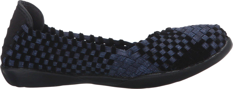 Bernie Mev Women's Catwalk Flat Economical, stylish, and eye-catching shoes