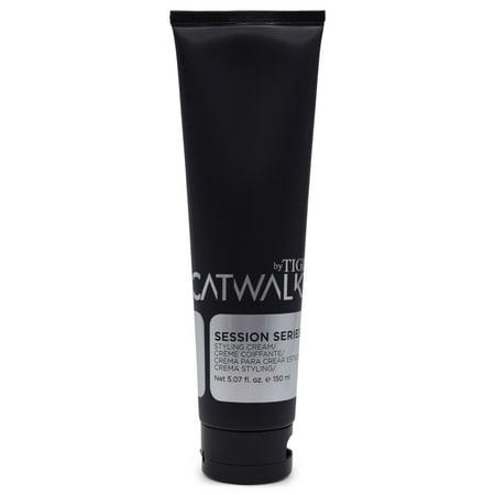TIGI Catwalk Session Series Styling Cream 5.07 fl