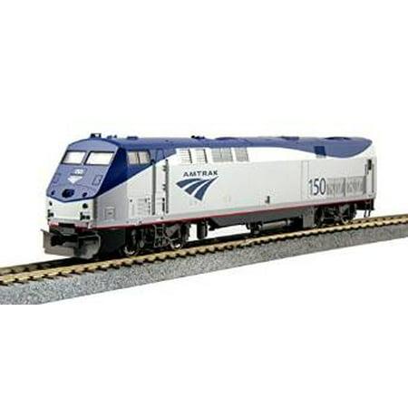 Kato USA Model Train Products HO GE P42 #150