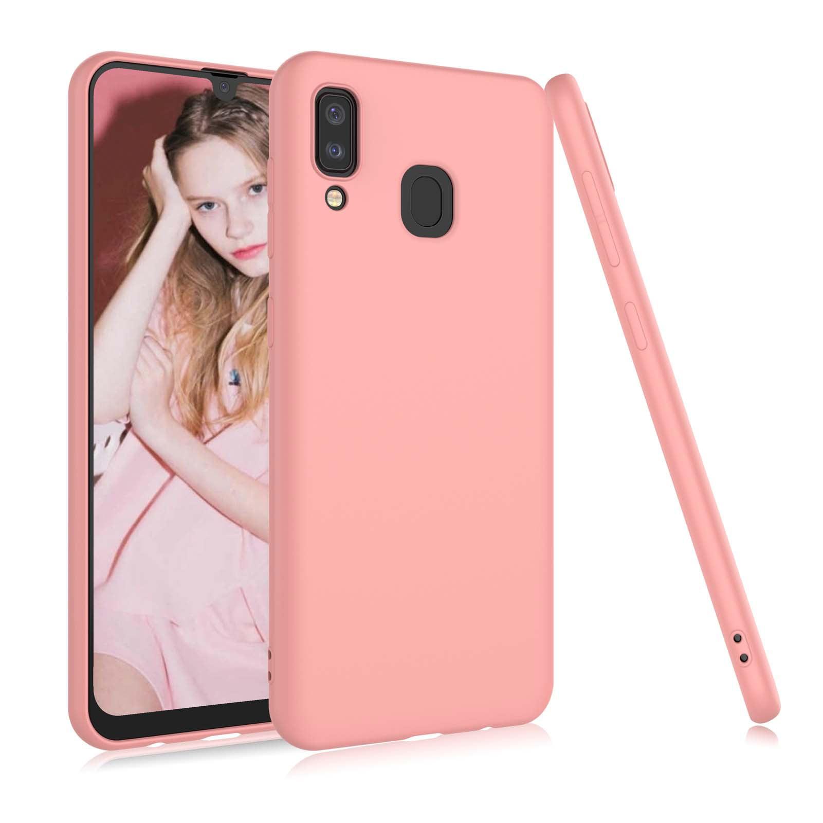 Samsung Galaxy A20 A30 Case 2019 Tekcoo Anti Slip Liquid