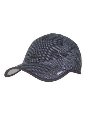 05dc7a61 Product Image Women`s Adizero Prime Tennis Cap Black and Onix. adidas
