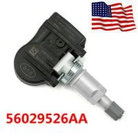 Tire Pressure Sensor TPMS for Chrysler Dodge Jeep 56029526AA