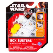 Star Wars Box Busters , Battle of Hoth