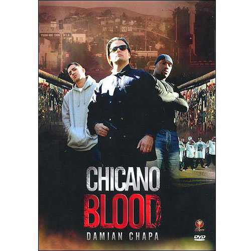 Chicano Blood (Full Frame)