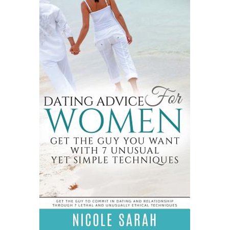free dating advice for guys