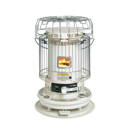 KeroHeat CV-2230 23,500 BTU Kerosene Convection Heater