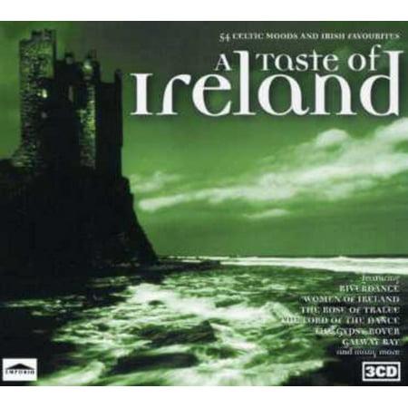 Taste of Ireland / Various