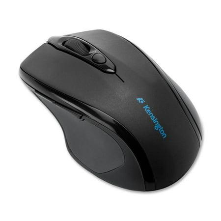 Kensington, KMW72354, Mid Size Pro Fit Wireless Mouse, 1,