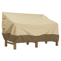 Classic Accessories Veranda Patio Sofa/Loveseat Cover, X-Large