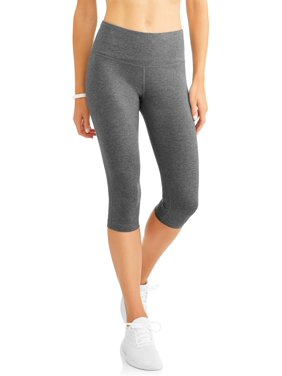 e3394ecd4be77 Product Image Women's Active Core Cotton Capri Legging