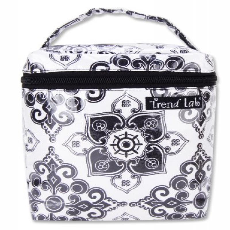Trend Lab Versailles Insulated Bottle Bag by Trend Lab