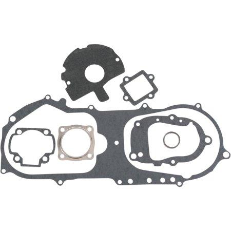 QuadBoss ATV Complete Gasket Kit With Oil Seals 811887 Atv Complete Gasket Kit