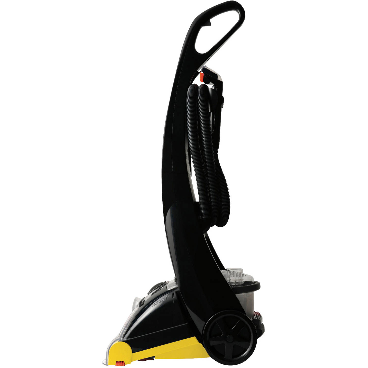 bissell proheat advanced fullsize carpet cleaner with heatwave technology image 3 of