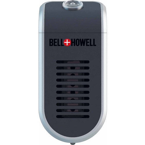 Bell & Howell Ionic Maxx Air Purifier and Ionizer with UV Germicidal Protection