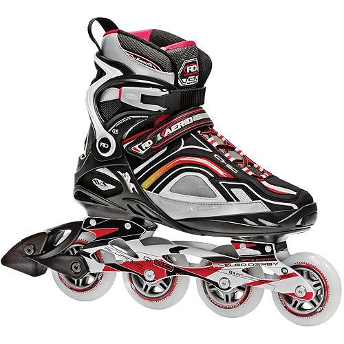 Roller Derby Skate Corp AERIO Q-90 Inline Men's Skates, Black