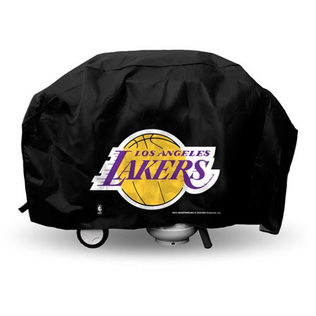 Duke Blue Devils Grill - Rico Industries NBA Economy Grill Cover, LA Lakers