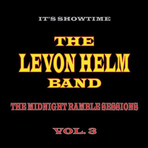 Levon Helm - Midnight Ramble Sessions 3 [Vinyl]