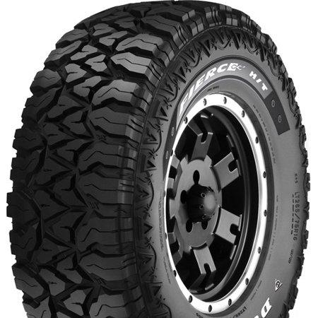 Goodyear Fierce ATTitude M/T Tire LT225/75R16
