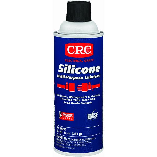 CRC Electrical Grade Silicone Lubricant